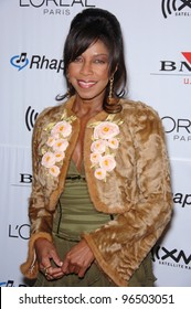 NATALIE COLE at music mogul Clive Davis' annual pre-Grammy party at the Beverly Hilton Hotel. February 7, 2006  Beverly Hills, CA  2006 Paul Smith / Featureflash