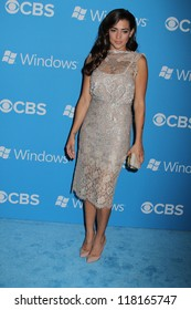 Natalie Martinez at the CBS 2012 Fall Premiere Party, Greystone Manor, West Hollywood, CA 09-18-12