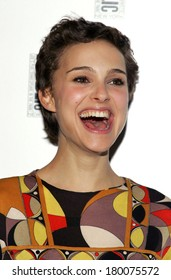 Natalie Portman at the after-party for The Public Theater Sings A 50th Anniversary Celebration, The Time Warner Center, New York, NY, January 30, 2006