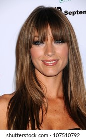 Natalie Zea  at the 'Dirty Sexy Money' Season 1 DVD Launch Party. Edison Downtown, Los Angeles, CA. 09-08-08