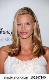 "Natasha Henstridge  at Disney and ABC's ""TCA All Star Party"". Beverly Hilton Hotel, Beverly Hills, CA. 07-17-08"