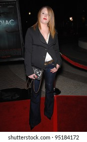 """Natasha Lyonne at the Los Angeles premiere of """"Zodiac"""" at Paramount Studios, Hollywood. March 2, 2007  Los Angeles, CA Picture: Paul Smith / Featureflash"""