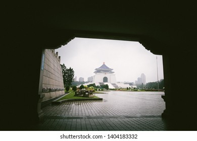 The National Chiang Kai-shek Memorial Hall is a famous national monument, landmark and tourist attraction erected in memory of Generalissimo Chiang Kai-shek,