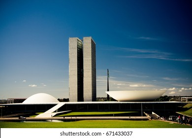 National Congress Brazil