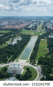 The National Mall in DC
