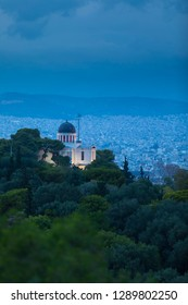 The National Observatory of Athens ,Greece