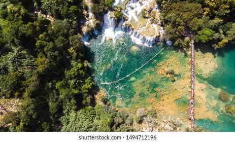"National park ""Krka"", nearby Šibenik, Croatia"