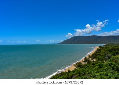 National Route 1, Captain Cook Highway, Daintree National Park, Queensland, Australia, Rain Forest to Reef