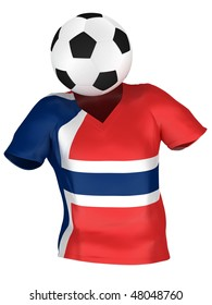 National Soccer Team of Norway   All Teams Collection  