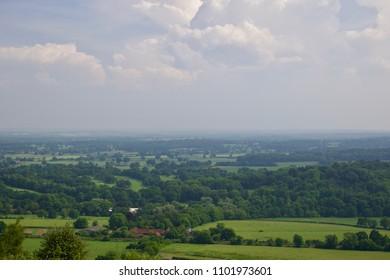 National Trust - Box Hill