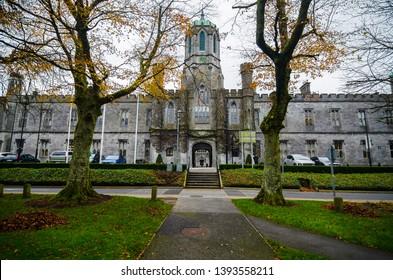 National University of Ireland in Galway