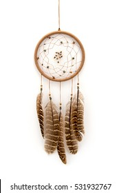 Native American Dreamcatcher Photo
