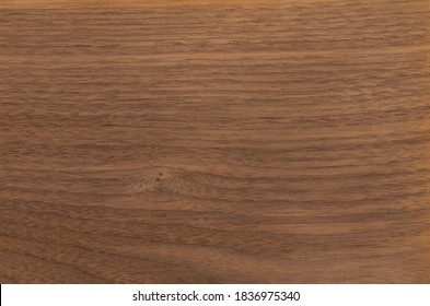 Natural american walnut veneer texture without white stripes