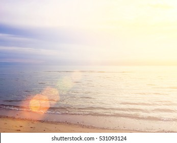 Natural background blurring.warm colors and bright sun light. bokeh background or Summer background.design flare sunlight white sunny sky patterns water beautiful evening clouds christmas relax wreak.