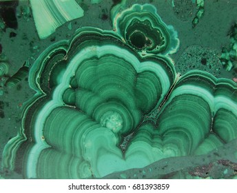 Natural background,textures,malachite stone close up