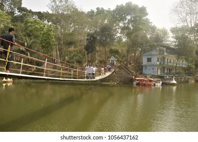 natural beauty of bandarban,- meghla, Bangladesh, 28 march 2018