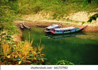 Natural beauty of Bangladesh - Kaptai, Chittagong Division, Bangladesh