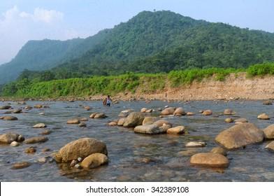 Natural Beauty of Bangladesh Images, Stock Photos & Vectors