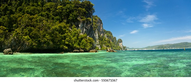 The natural beauty of Thailand