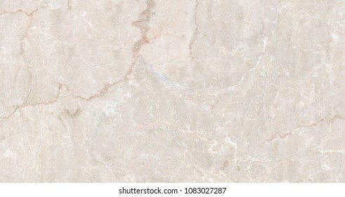 natural beige marble closeup