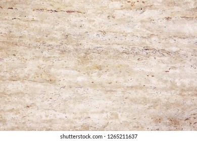 natural beige marble on the floor