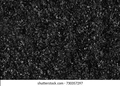 Natural black coals for background. Industrial coals Raw materials for electricity generation for power plants.