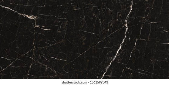 natural black marble stone with white veins for interior home decoration ceramic tile surface