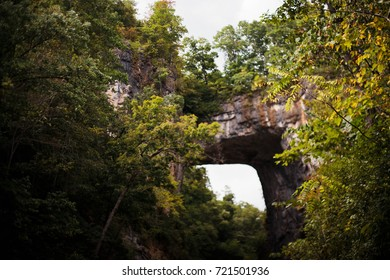 natural bridge, va