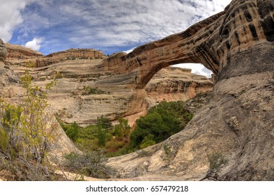 Natural Bridges National Monument, Sipapu Bridge