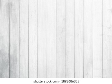 Natural brown wood texture background. Old grunge dark textured wooden background , The surface of the cream reclaimed wood wall paneling, top view teak wood paneling