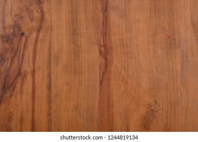 Natural Cherry wood boards with clear finish only shows the character of the real wood.