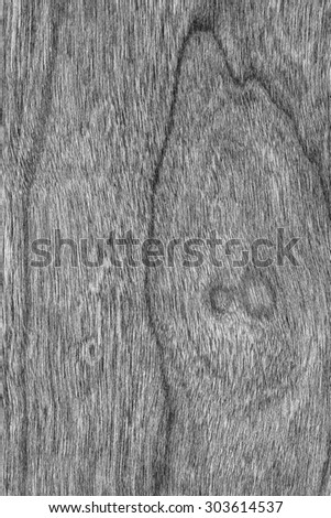 Natural Cherry Wood Veneer Bleached Gray Stock Photo Edit