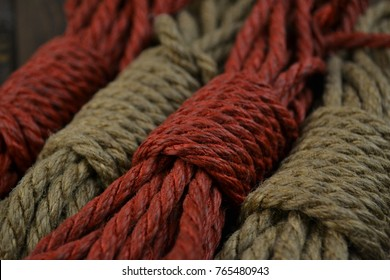 Manila-rope Images, Stock Photos & Vectors   Shutterstock