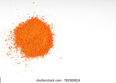 natural colored pigment powder