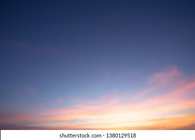 Natural colors Evening sky Shine new day  for Heaven,The light from heaven from the sky is a mystery,In twilight golden atmosphere,Modern sheet structure design,New Banner Business Web Template