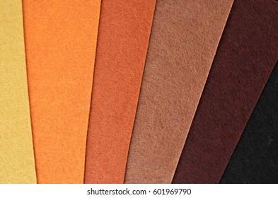Natural colors pattern