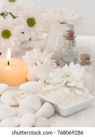 natural cosmetics, freshness