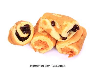 Natural delicious breakfast bread