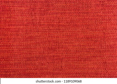 Natural fabric texture. Fabric background. Abstract background, empty template. Top view.