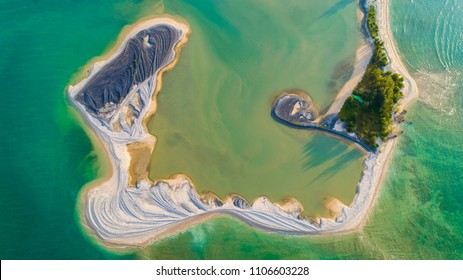 Natural Formation at Khao Lak, Thailand