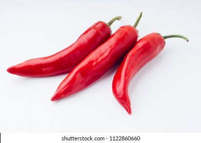 natural, fresh and spicy red chili