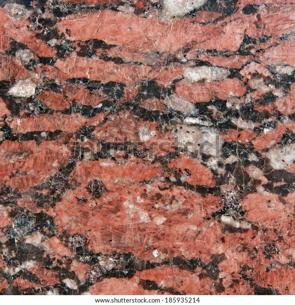 Natural granite. Granite background with natural pattern.