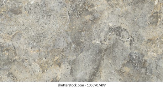 natural gray marble texture background with high resolution, Terrazzo polished quartz surface stone texture for digital wall and floor tiles, granite slab stone ceramic tile, rustic matt marble.