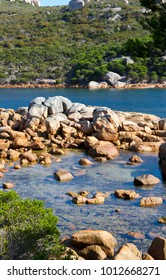 Natural Harbour, Waychinicup National park, Western Australia