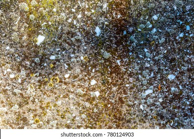 Natural hard rock or stone texture surface as background.