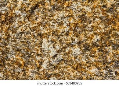 Natural Hard Rock Texture Background