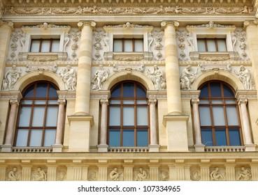 Natural History Museum / Wien