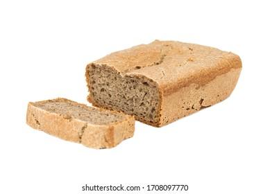 Natural homemade healthy Spelt Bread