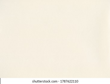 Natural ivory paper texture background