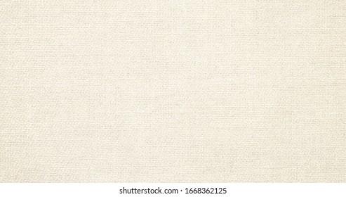 Natural linen texture as background - Shutterstock ID 1668362125
